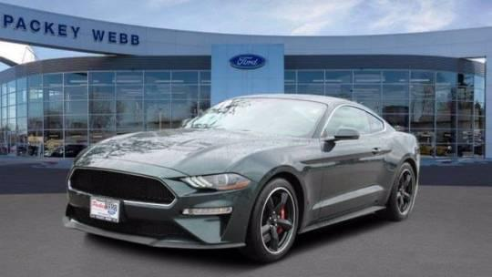 2019 Ford Mustang Bullitt for sale in Downers Grove, IL