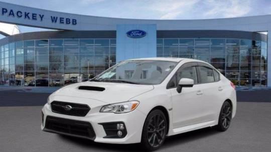 2019 Subaru WRX Premium for sale in Downers Grove, IL