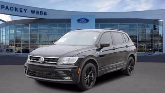 2019 Volkswagen Tiguan SE for sale in Downers Grove, IL