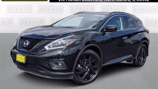 2018 Nissan Murano SL for sale in North Aurora, IL