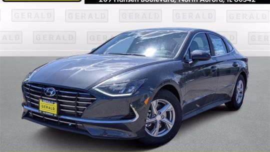 2021 Hyundai Sonata SE for sale in North Aurora, IL