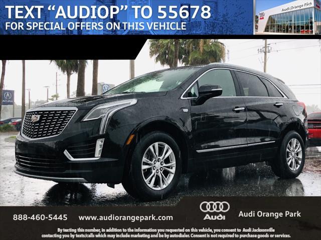 2020 Cadillac XT5 Premium Luxury FWD for sale in Jacksonville, FL