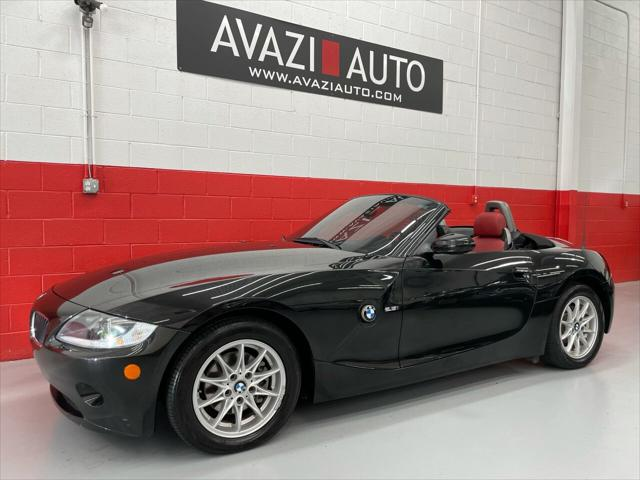 2005 BMW Z4 2.5i for sale in Gaithersburg, MD