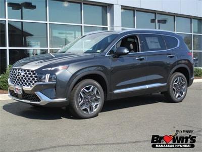 2022 Hyundai Santa Fe Limited for sale in Manassas, VA