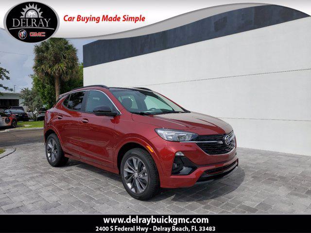 2022 Buick Encore GX Select for sale in Delray Beach, FL