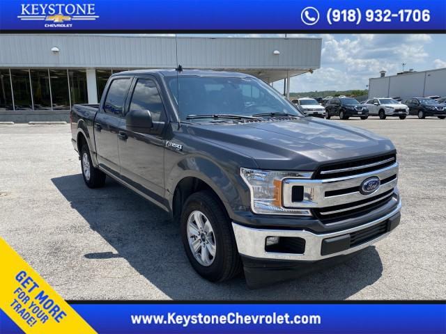 2020 Ford F-150 XLT for sale in Sand Springs, OK