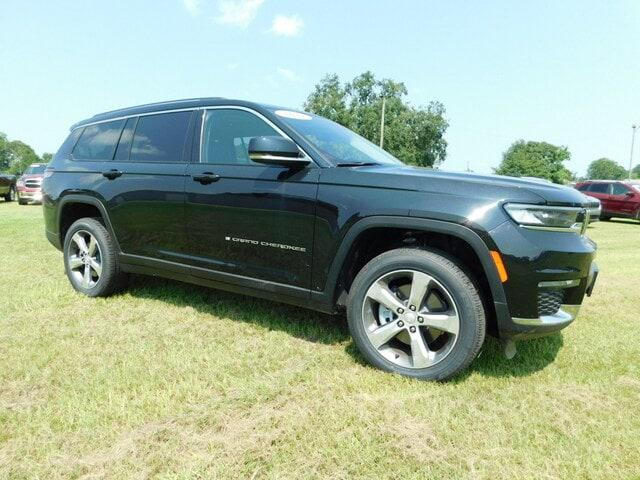 2021 Jeep Grand Cherokee Limited for sale in Bay Minette, AL
