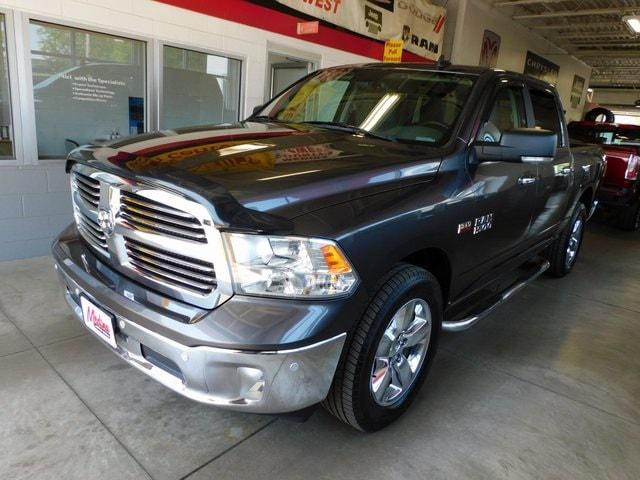 2018 Ram 1500 Big Horn for sale in Medina, OH