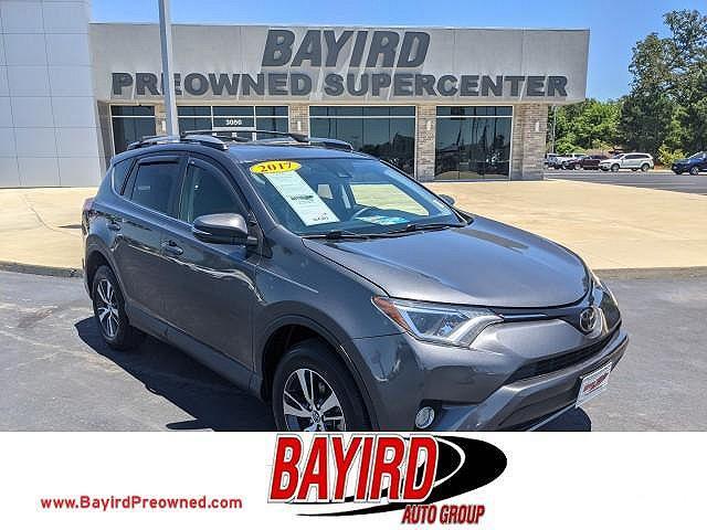 2017 Toyota RAV4 XLE for sale in Jonesboro, AR