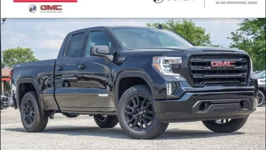 2021 GMC Sierra 1500 Elevation for sale in Tinley Park, IL
