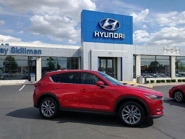 2019 Mazda CX-5 Grand Touring for sale in Indianapolis, IN