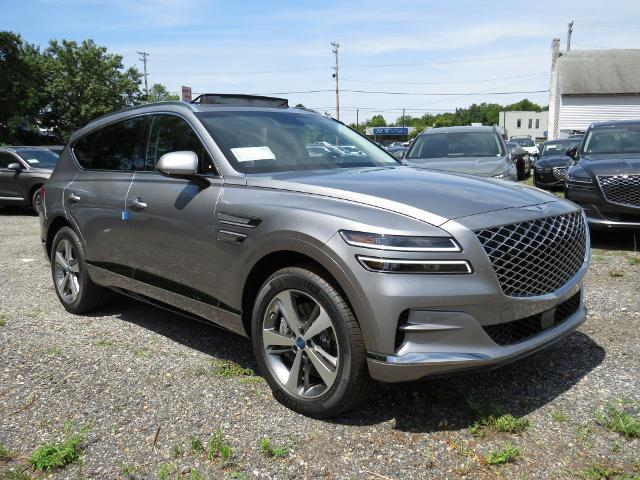 2021 Genesis GV80 3.5T AWD for sale in Bowie, MD