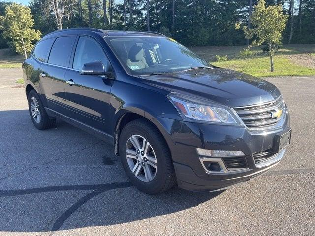 2016 Chevrolet Traverse LT for sale in Lancaster, MA