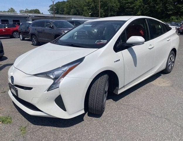 2017 Toyota Prius Two for sale in Kingston, NY
