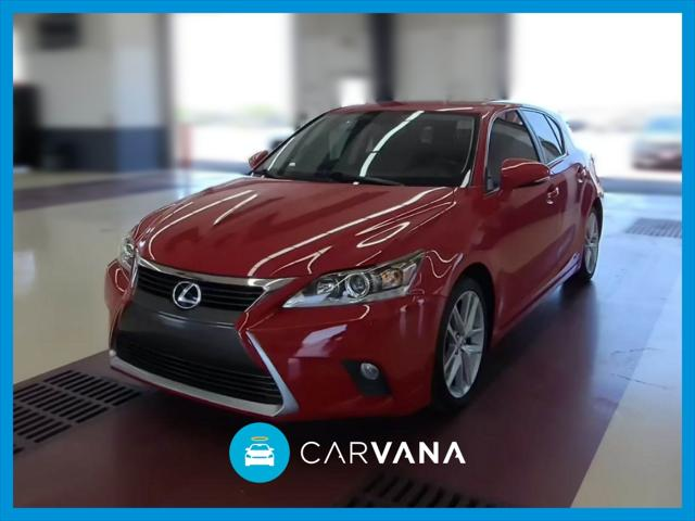 2014 Lexus CT 200h Hybrid for sale in ,