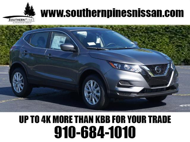 2021 Nissan Rogue Sport S for sale in Southern Pines, NC