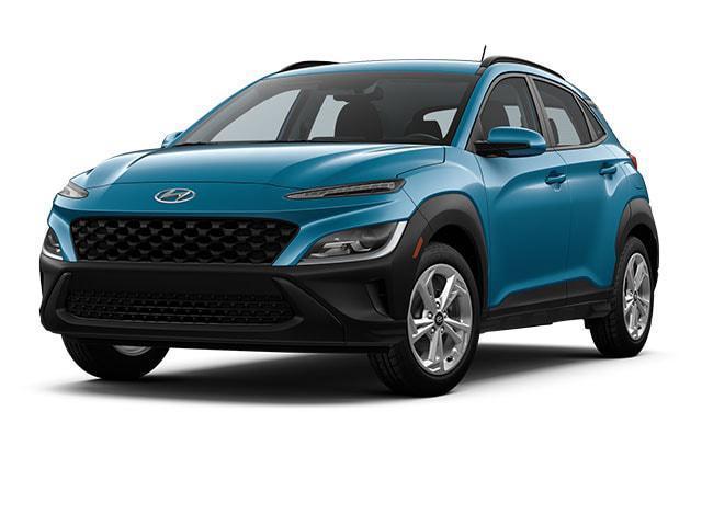 2022 Hyundai Kona SEL for sale in SAINT PETERSBURG, FL