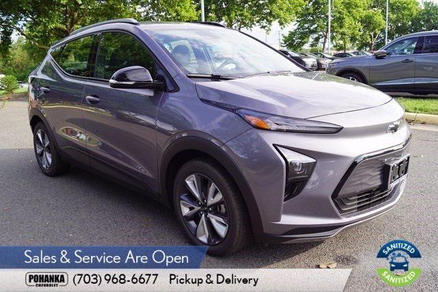 2022 Chevrolet Bolt EUV LT for sale in Chantilly, VA