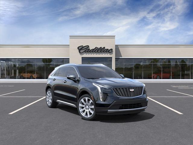2021 Cadillac XT4 AWD Premium Luxury for sale in Stillwater, OK