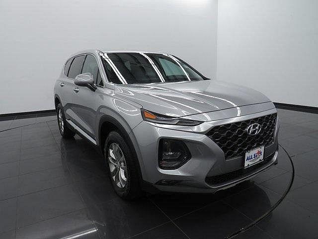 2020 Hyundai Santa Fe SEL for sale in Baton Rouge, LA
