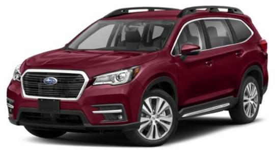 2021 Subaru Ascent Limited for sale in Jacksonville, FL