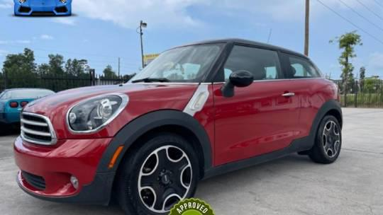 2013 MINI Cooper Paceman FWD 2dr for sale in Conroe, TX