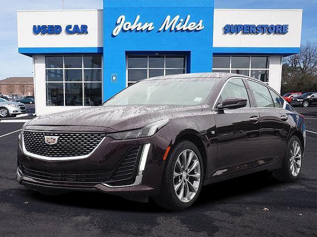 2020 Cadillac CT5 Premium Luxury for sale in Conyers, GA