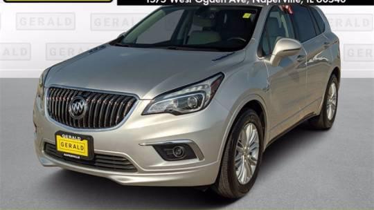 2018 Buick Envision Preferred for sale in Naperville, IL