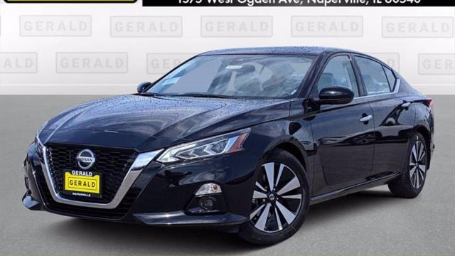 2021 Nissan Altima 2.5 SL for sale in Naperville, IL