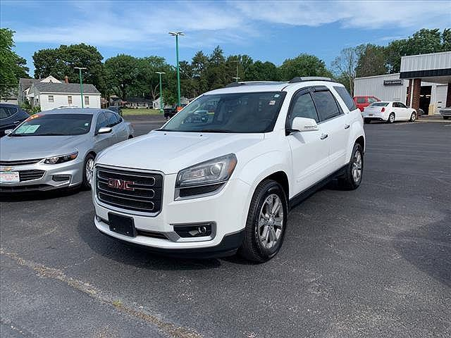 2016 GMC Acadia SLT for sale in Morris, IL