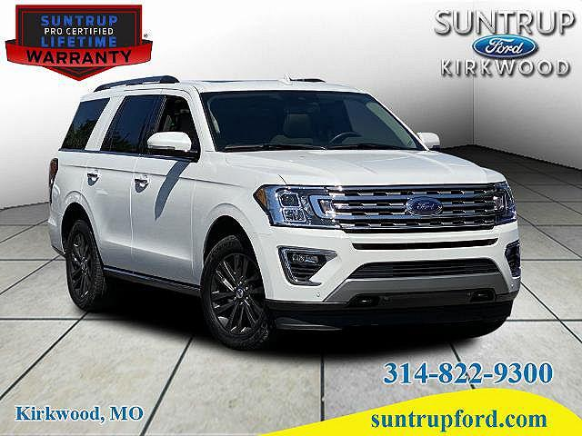 2020 Ford Expedition Limited for sale in Kirkwood, MO
