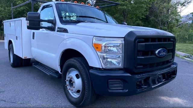 2015 Ford F-350 XLT for sale in Chantilly, VA