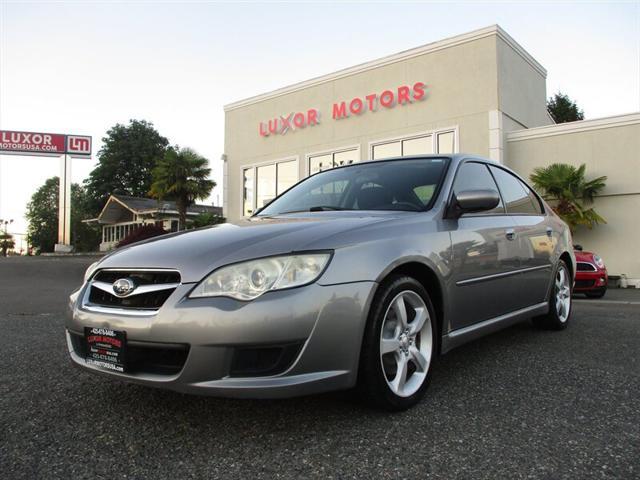 2009 Subaru Legacy Special Edition for sale in Lynnwood, WA