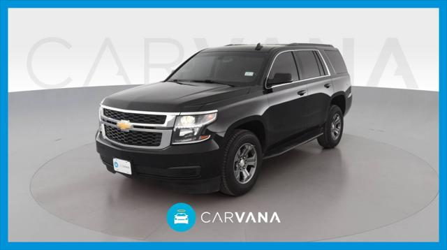 2018 Chevrolet Tahoe LS for sale in Blue Mound, TX