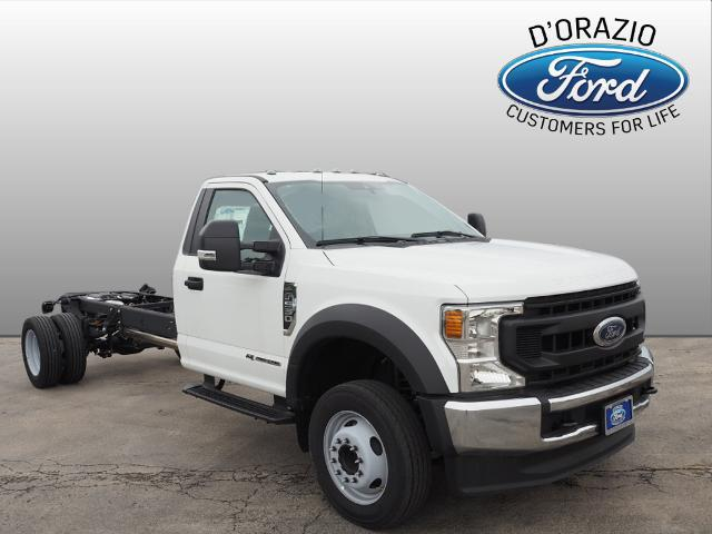 2020 Ford F-550 XL/XLT for sale in Wilmington, IL