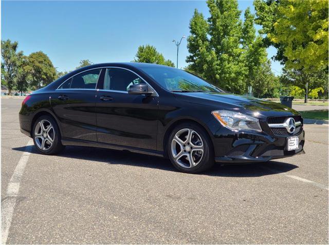 2014 Mercedes-Benz CLA-Class CLA 250 for sale in Kennewick, WA