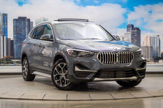 2021 BMW X1 xDrive28i for sale in Lake Bluff, IL