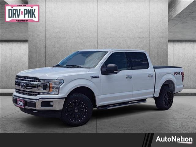 2018 Ford F-150 XLT for sale in Corpus Christi, TX