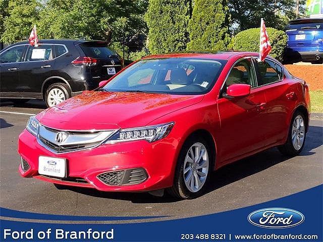 2018 Acura ILX Unknown for sale in Branford, CT