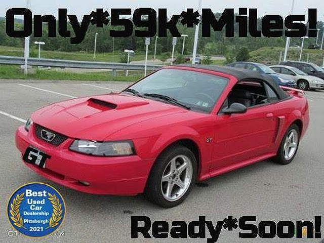 2003 Ford Mustang GT for sale in Bentleyville, PA