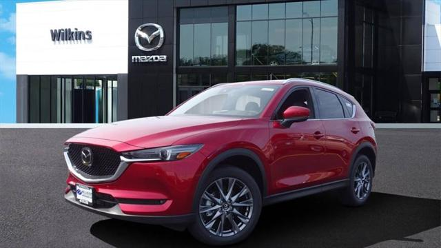 2021 Mazda CX-5 Signature for sale in Elmhurst, IL