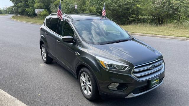 2017 Ford Escape SE for sale in Laurel, MD