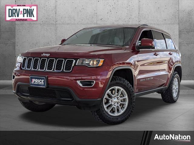 2018 Jeep Grand Cherokee Laredo E for sale in North Richland Hills, TX