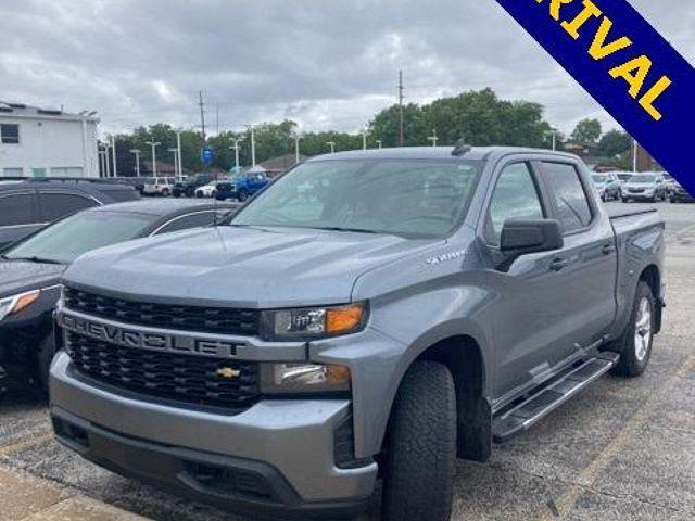 2019 Chevrolet Silverado 1500 Custom for sale in Highland, IN
