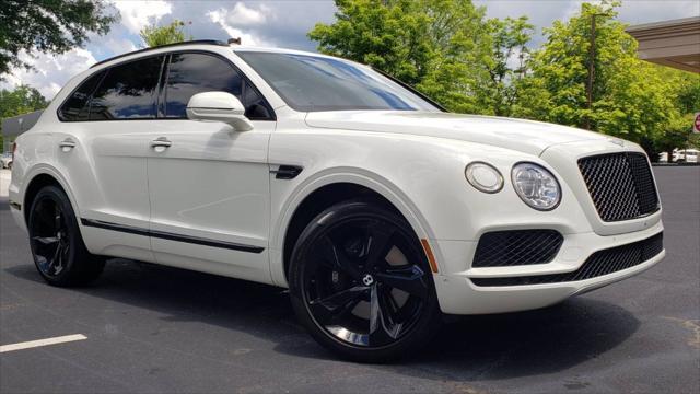 2019 Bentley Bentayga V8 for sale in Alpharetta, GA