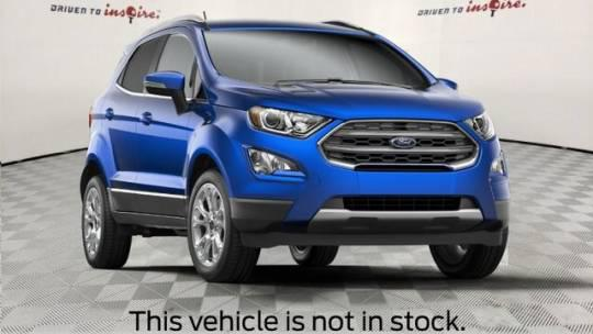 2021 Ford EcoSport Titanium for sale in Saint Augustine, FL