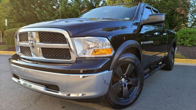 2012 Ram 1500 SLT for sale in Sterling, VA