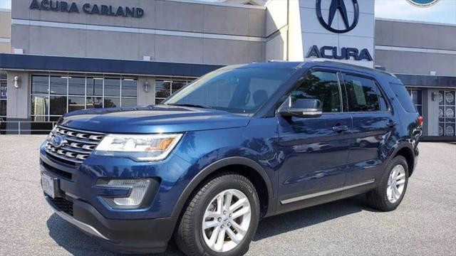 2017 Ford Explorer XLT for sale in Duluth, GA