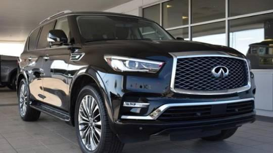 2018 INFINITI QX80 RWD for sale in Athens, AL