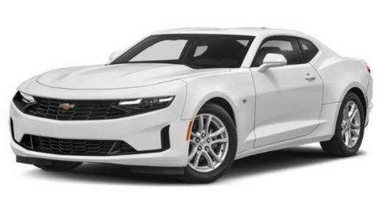2021 Chevrolet Camaro 3LT for sale in Greenville, AL